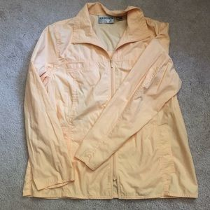 Chico's Windbreaker